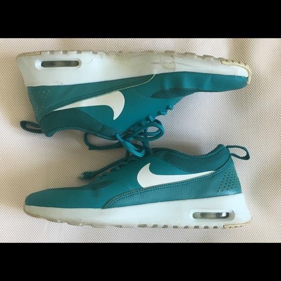 size 40 d6483 b9b3e Nike Air Max THEA Running Shoes Size 6 599409-305.  M_5bdf5533800deed301d61839